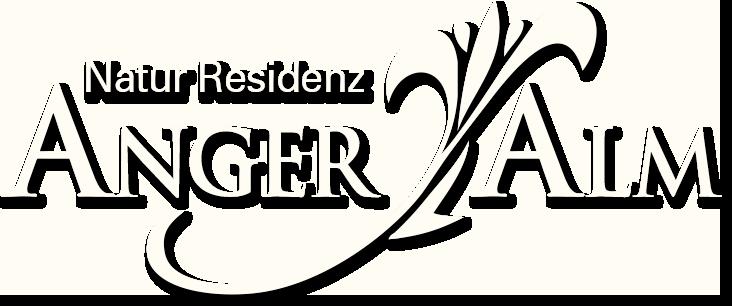Anger Alm Logo
