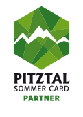 Pitztal Sommer Card Partnerbetrieb